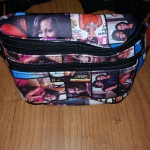 Bags - Michelle Obama fanny pack